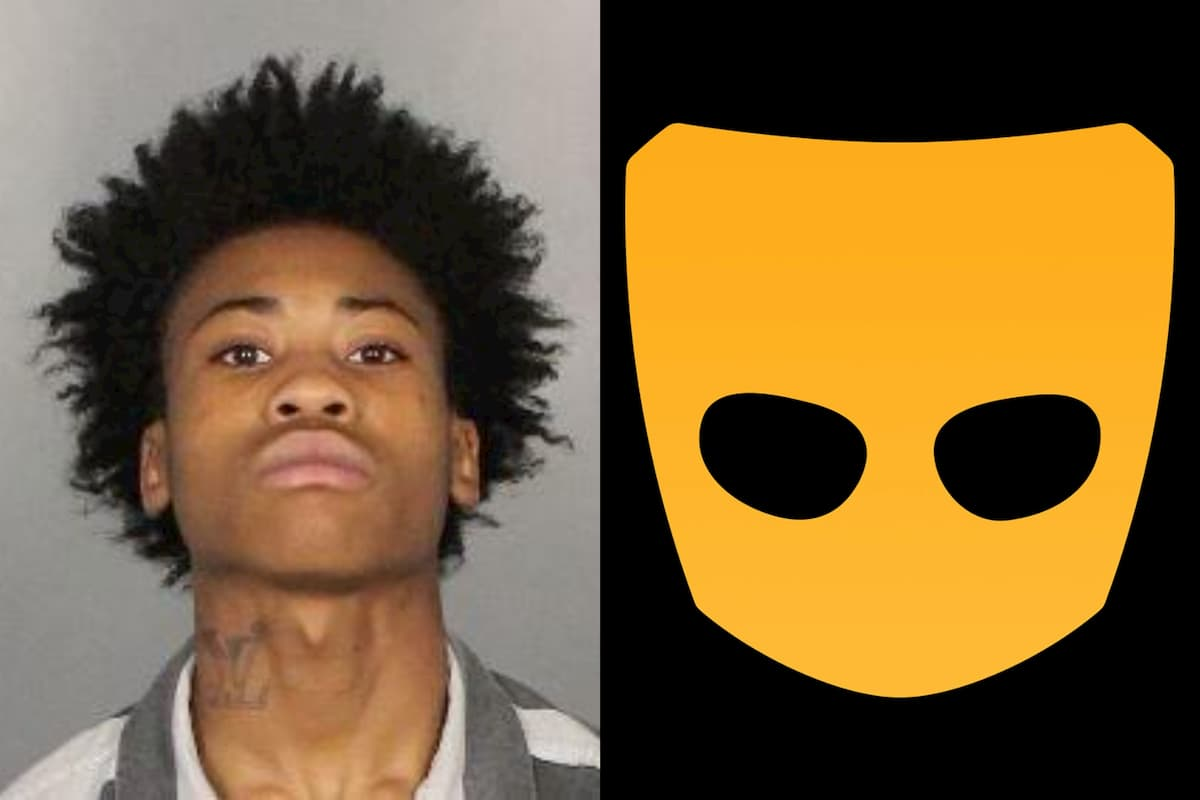 Texas teen charged with murder after luring victims through Grindr