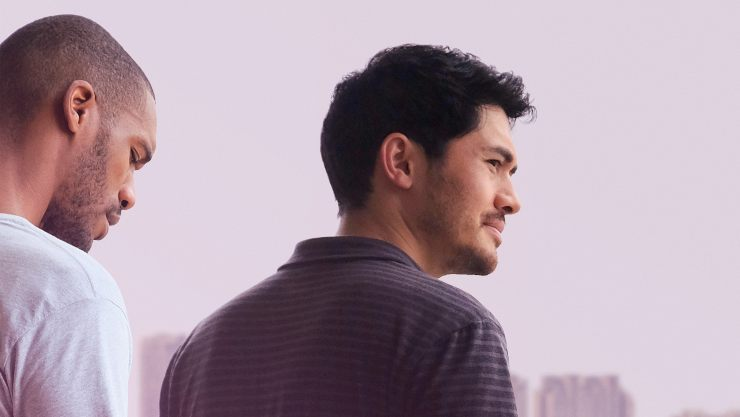'Monsoon' review: Henry Golding stars in beautiful but dull drama