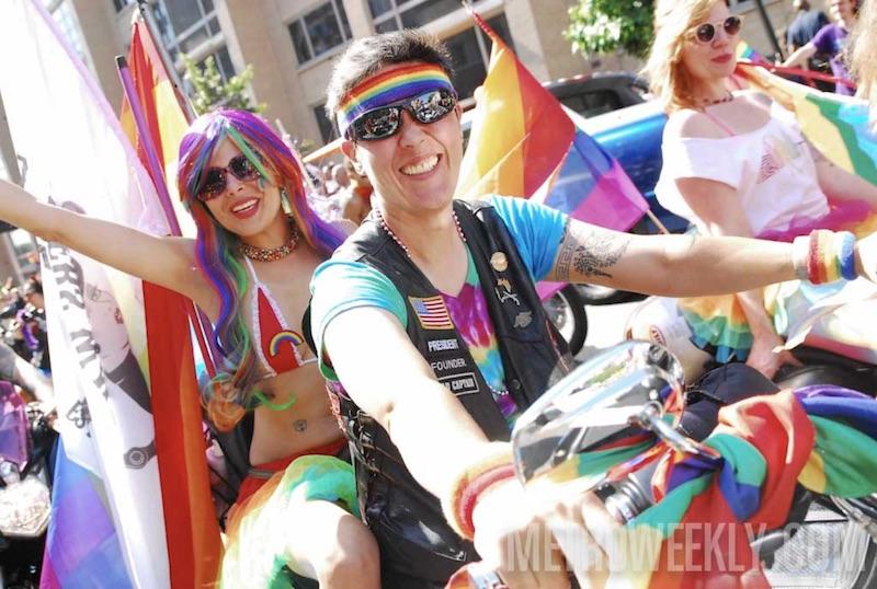 capital pride, parade, pride parade, dc