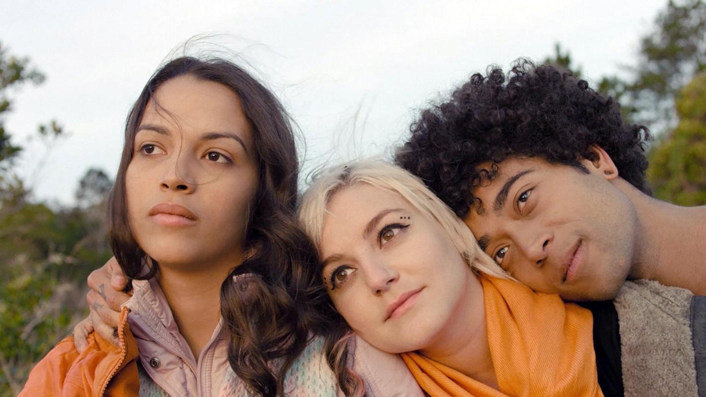 alice junior, reel affirmations, lgbtq, trans, transgender, film, review