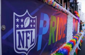 NFL, Pride, LGBTQ, coming out day