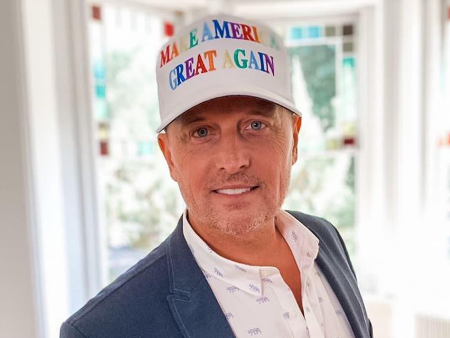 republican, gay, richard grenell, donald trump, gop