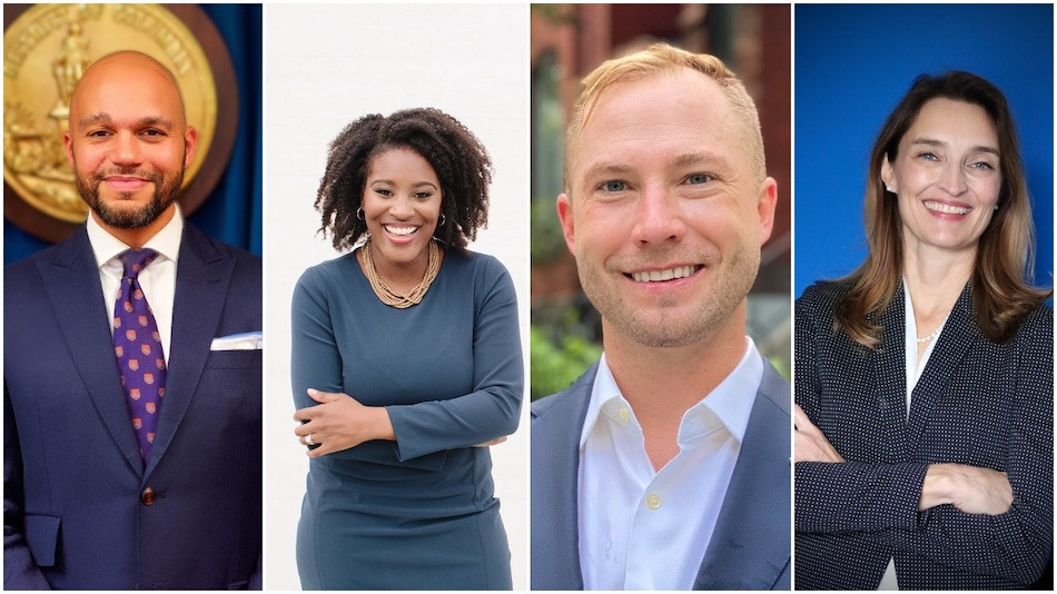dc council, glaa, candidates, lgbtq, election