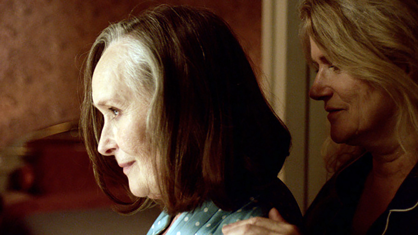 'Two of Us' review: Lesbian drama about aging lovers packs an emotional punch
