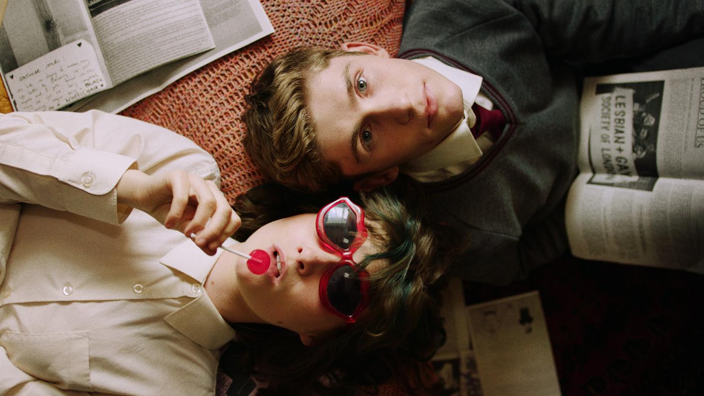 dating amber, gay, lesbian, irish, film, comedy