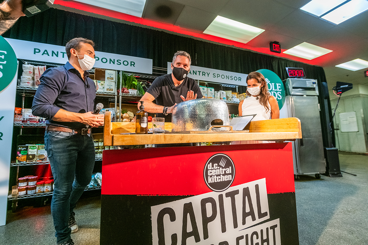 capital food fight, dc, food, savor