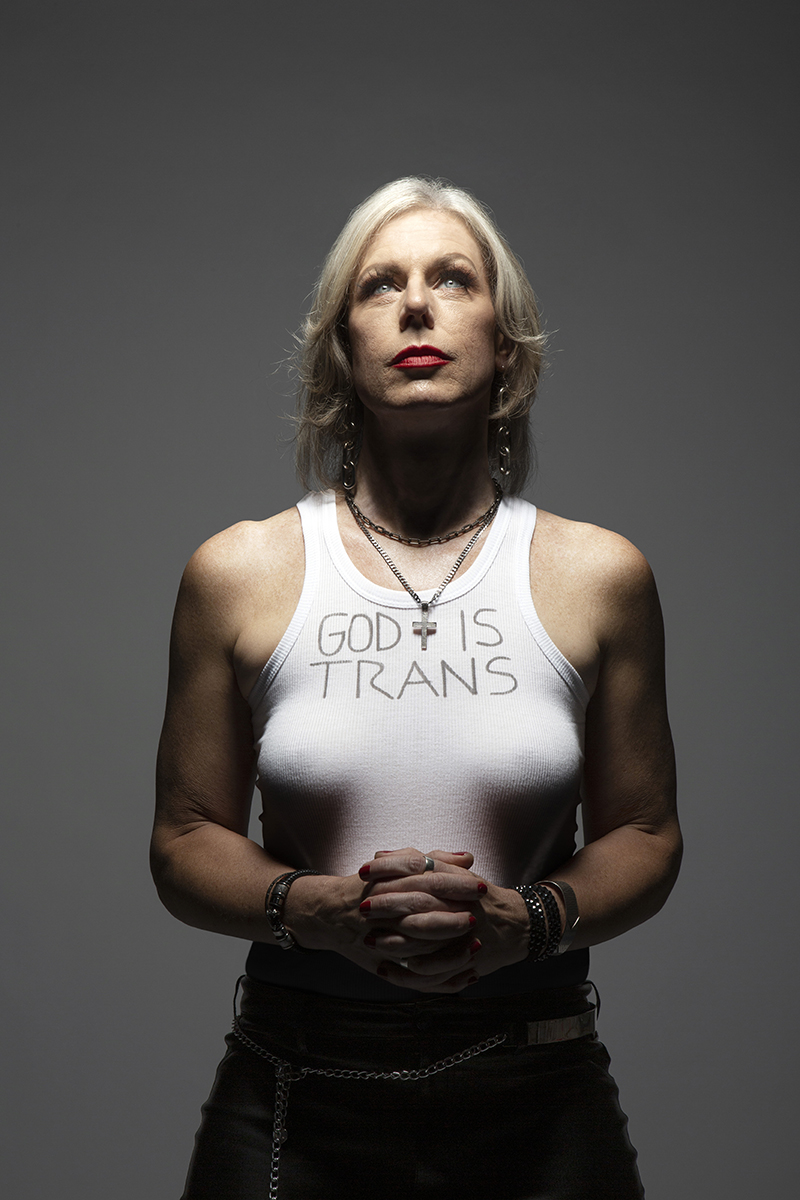 Trans Am, lisa stephen friday, keegan theatre, rock, musical, solo show, transgender