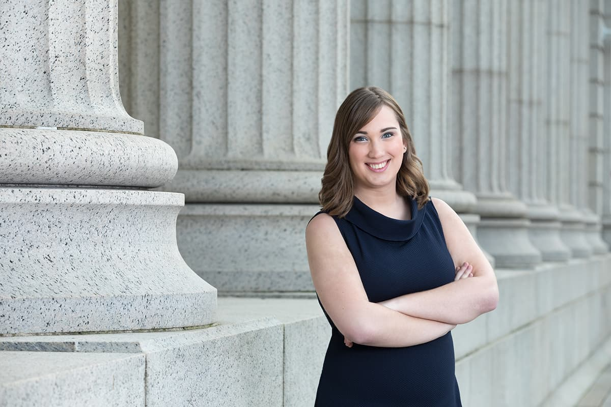 Sarah McBride, trans, transgender, state senator, delaware