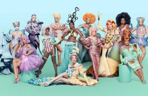 rupaul, rupaul's drag race, drag, drag race, season 13