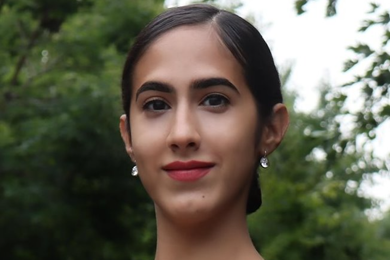 Transgender woman running to fill Ritchie Torres' seat on New York City Council