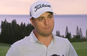 justin thomas, slur, gay, golf, anti-gay