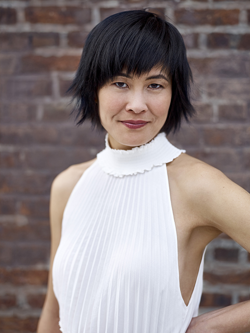 jennifer koh, shriver hall