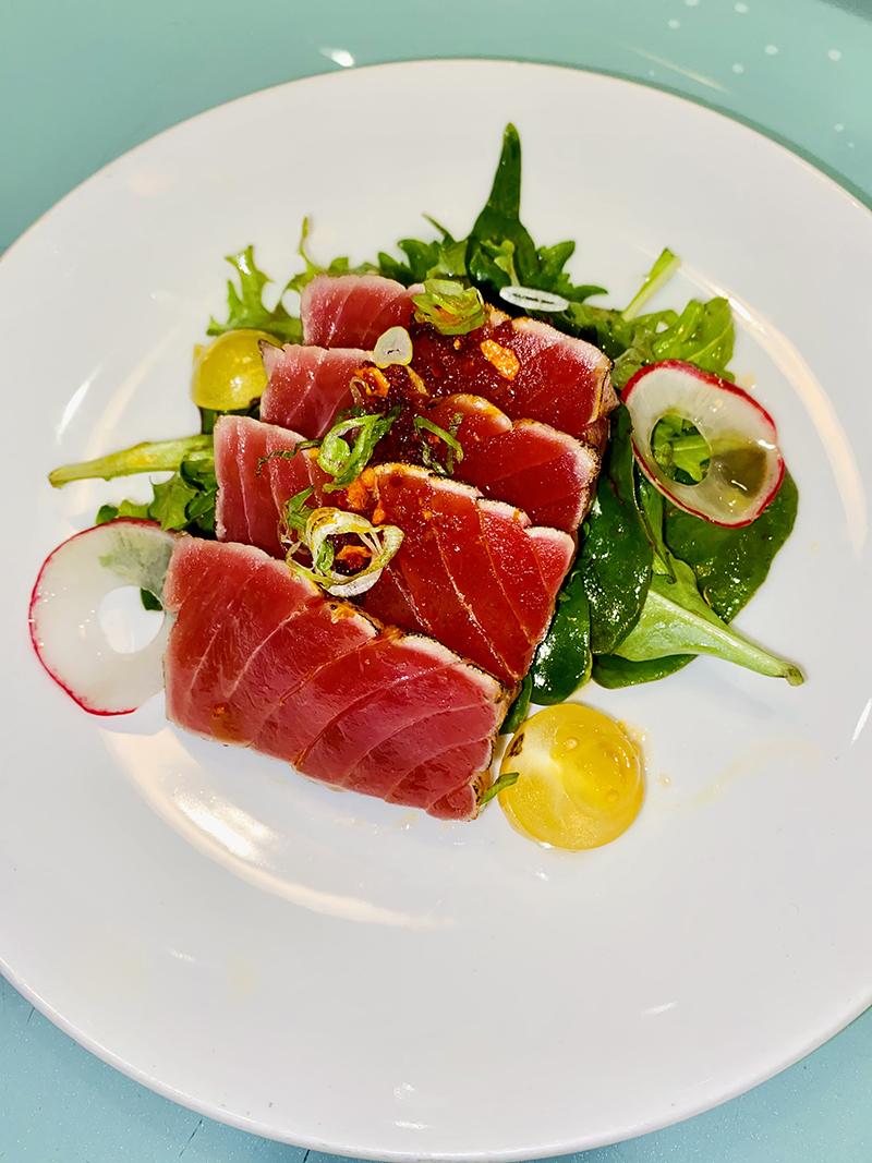 perry's tuna tataki