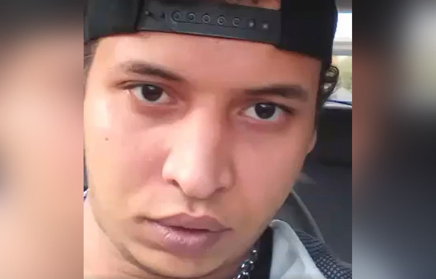 Khairi Saadallah, reading, gay, men, stabbed