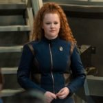 mary wiseman, star trek, discovery, queer