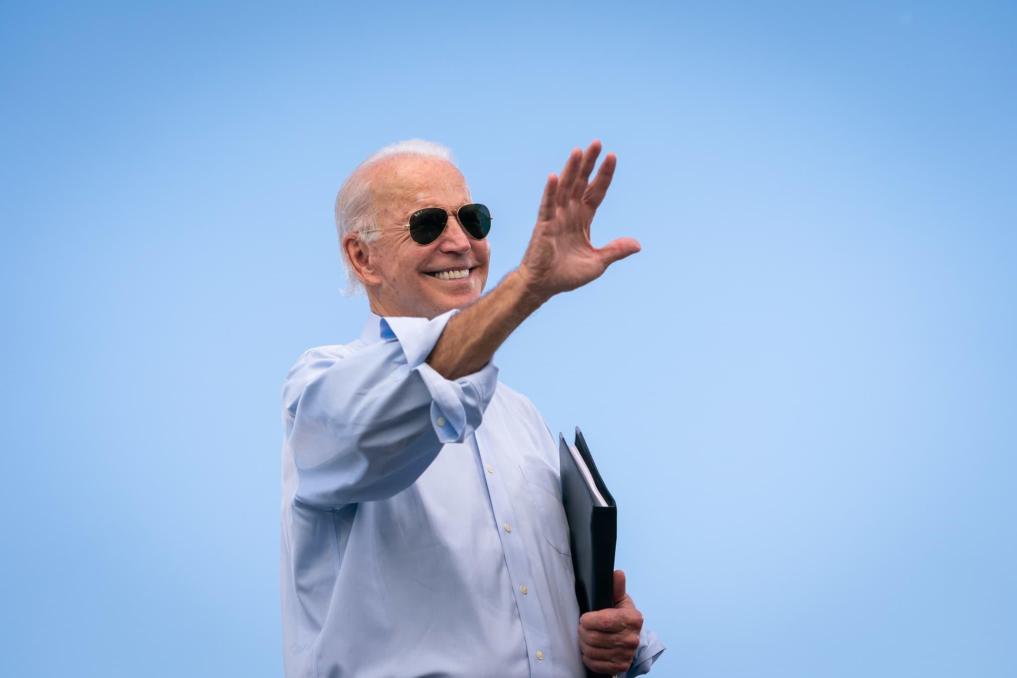 Joe Biden, equality act, lgbtq