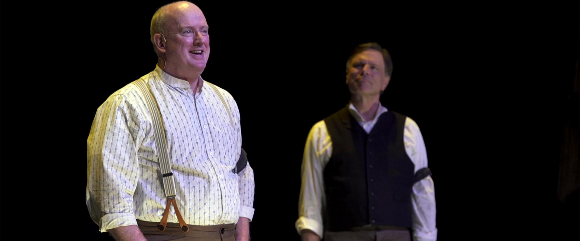 ford's theatre, one destiny
