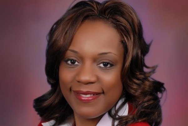 State Rep. Merika Coleman - Photo: Alabama House of Representatives.