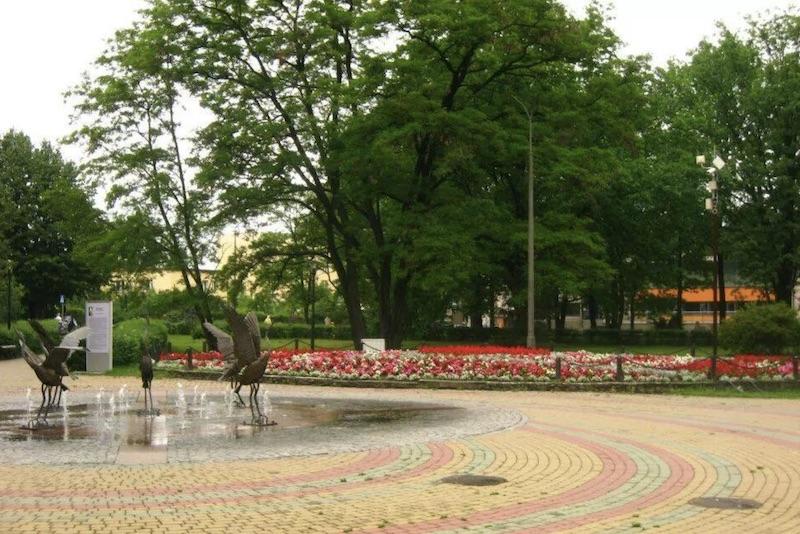 poland, lgbt, town