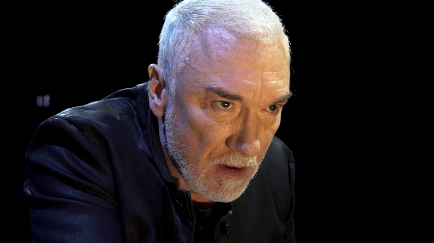 Patrick Page in All the Devils Are Here