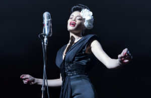 The United States vs. Billie Holliday: Andra Day