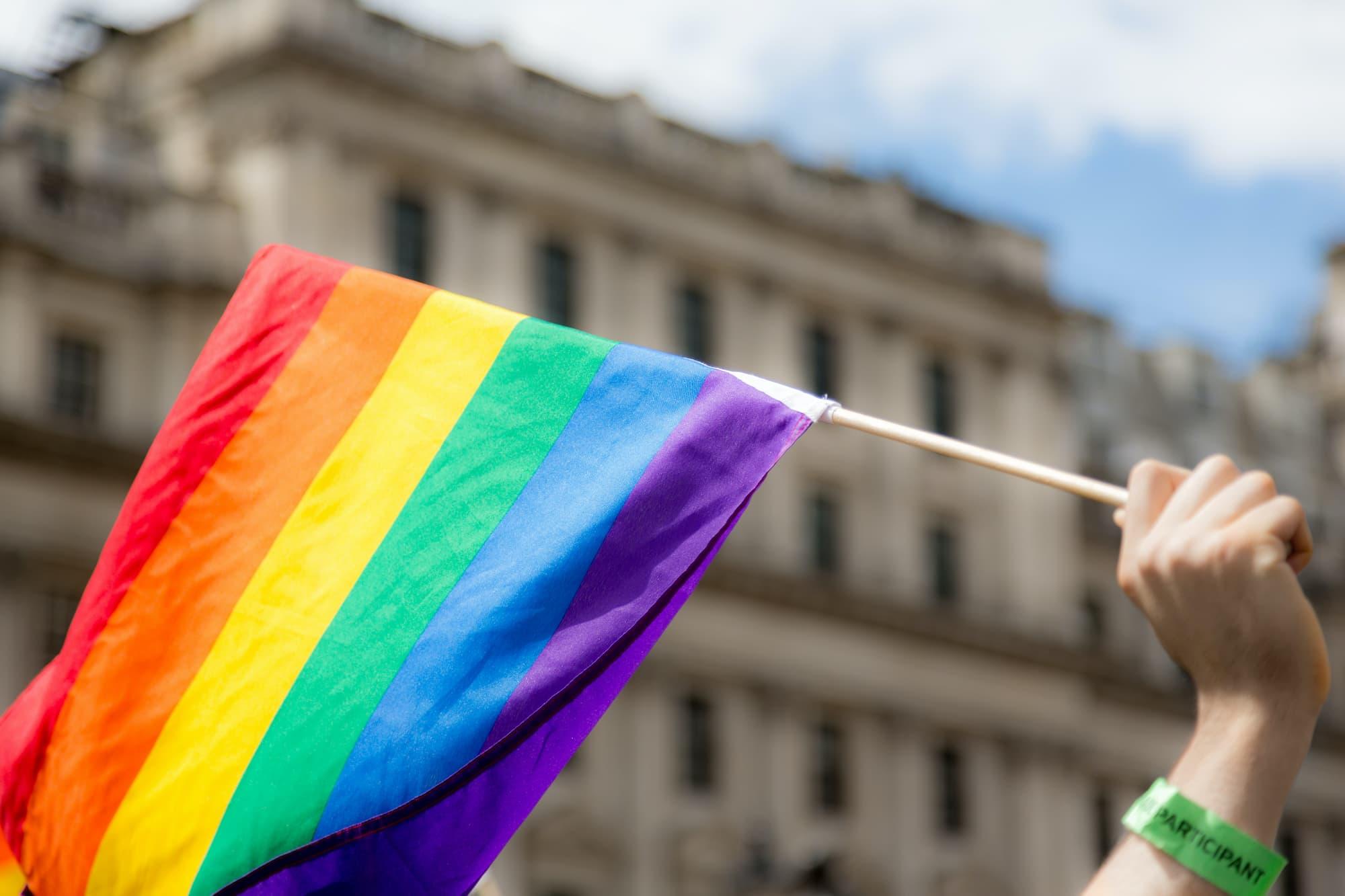 LGBTQ, states, equality, laws, discrimination
