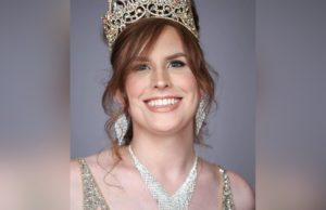 Anita Noelle Green, trans, transgender, beauty, pageant, miss united states of america