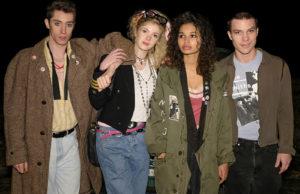 Shoplifters of the World -- Photo: Courtesy of RLJE Films