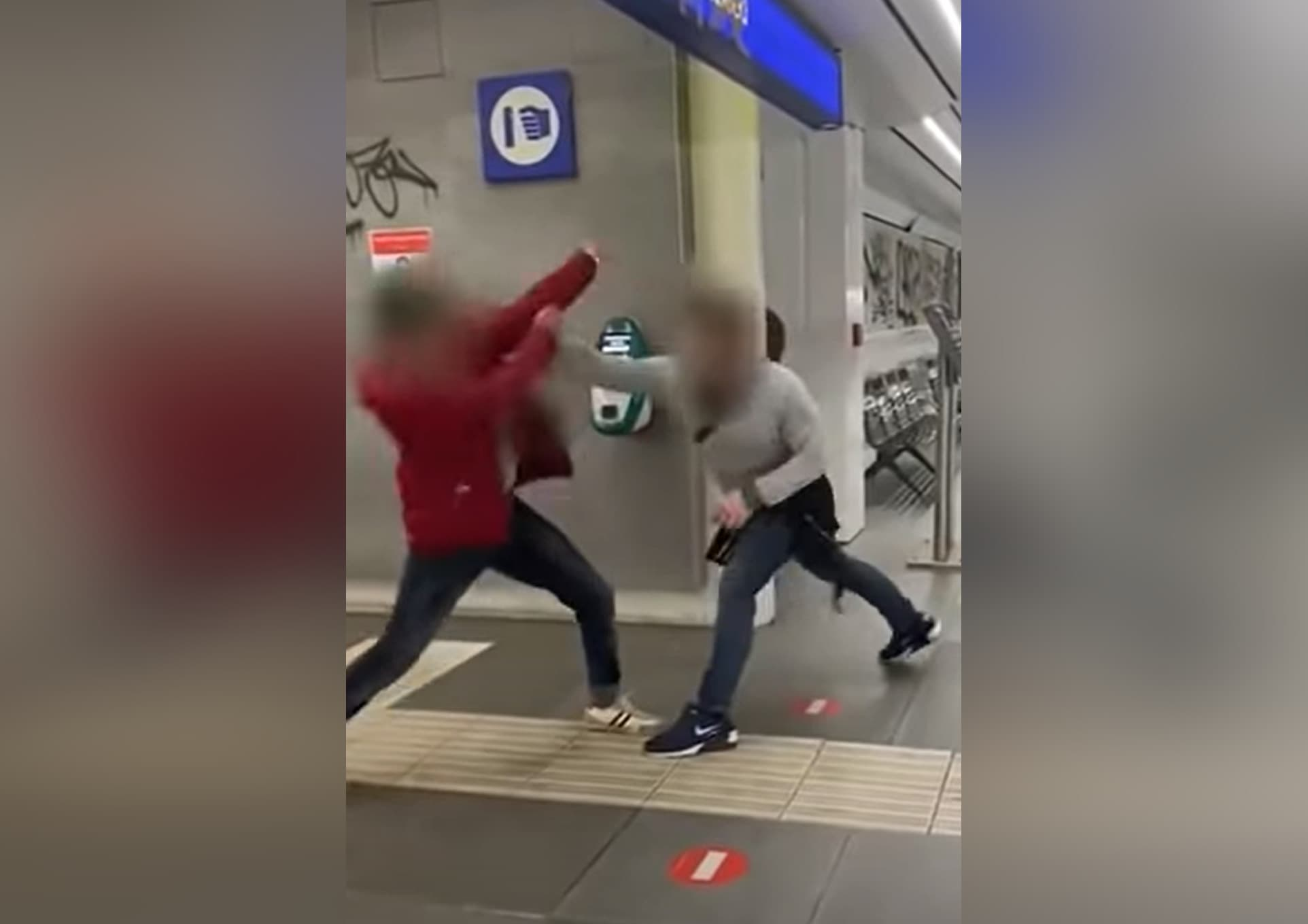 italy, gay, couple, attack, hate crime