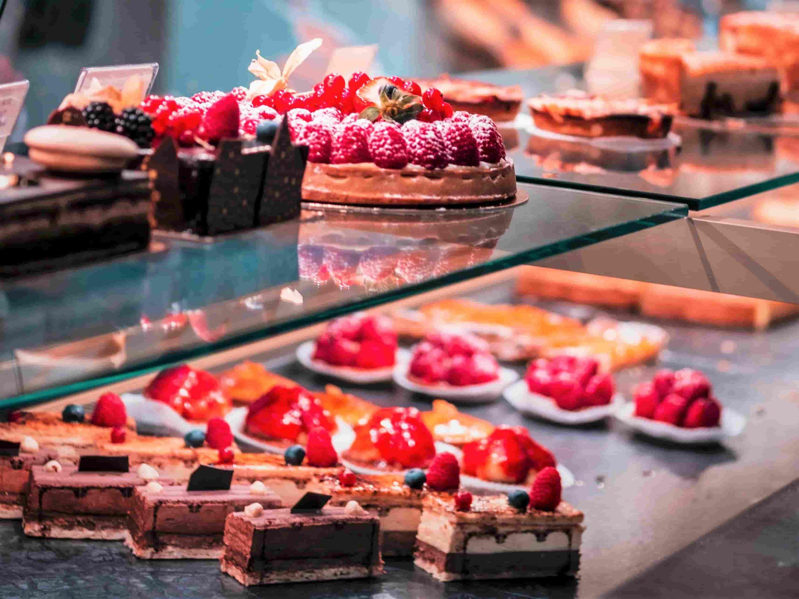 Dessert gallery, bakery, discrimination, gay, employee, lawsuit
