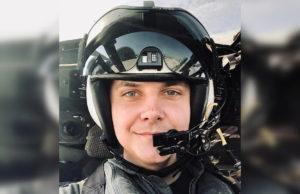 Lt. Adam Adamski, gay, navy, pilot