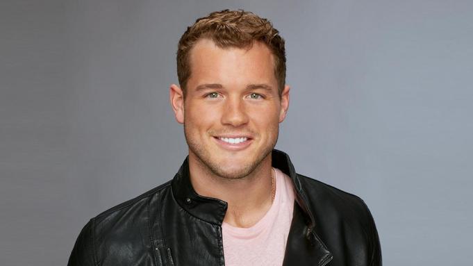 Colton Underwood, bachelor, gay