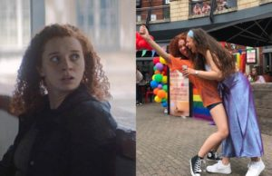 erin kellyman, falcon and winter soldier, lesbian, actress, gay