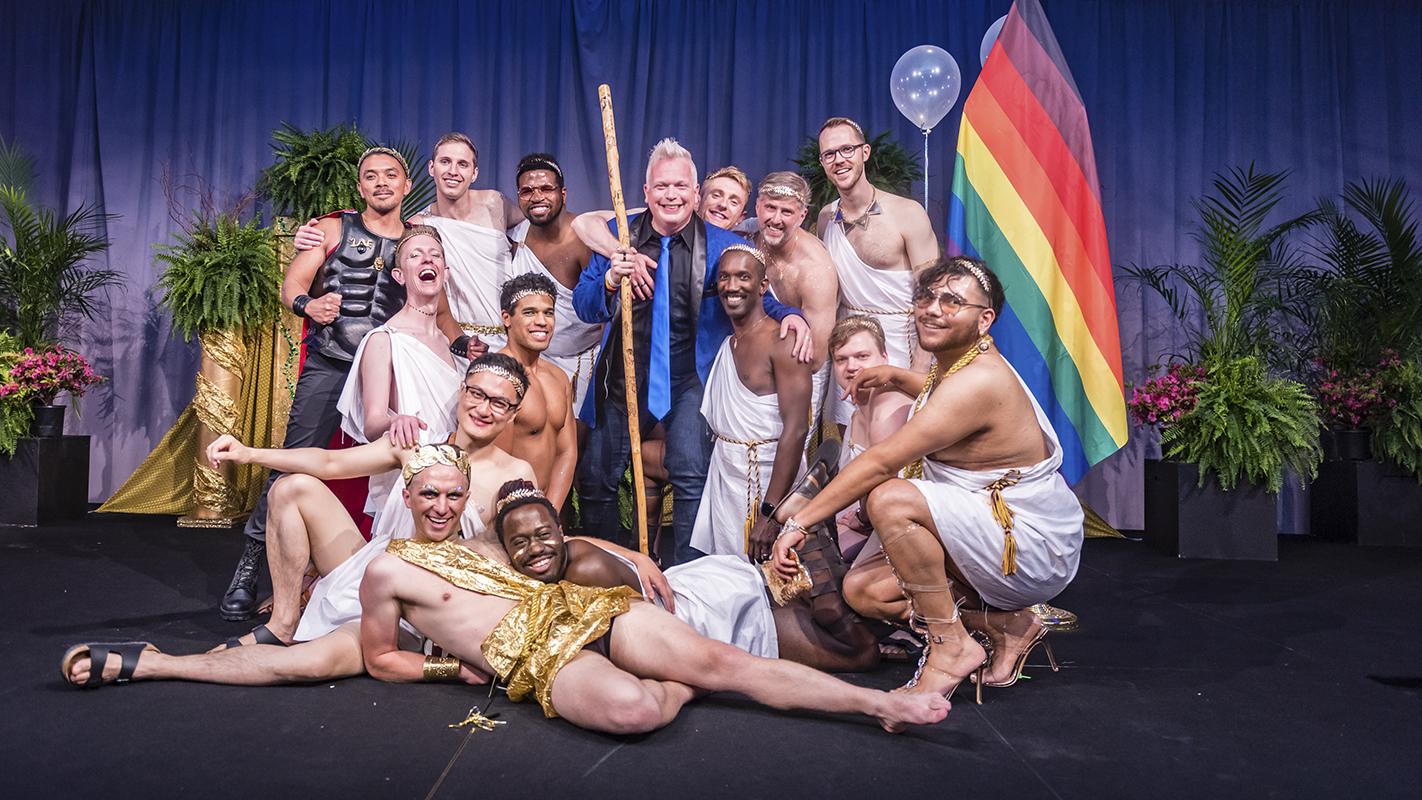 Gay Men's Chorus of Washington DC