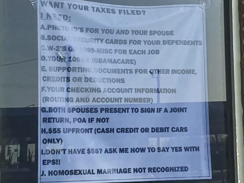 kentucky, tax, gay, same-sex