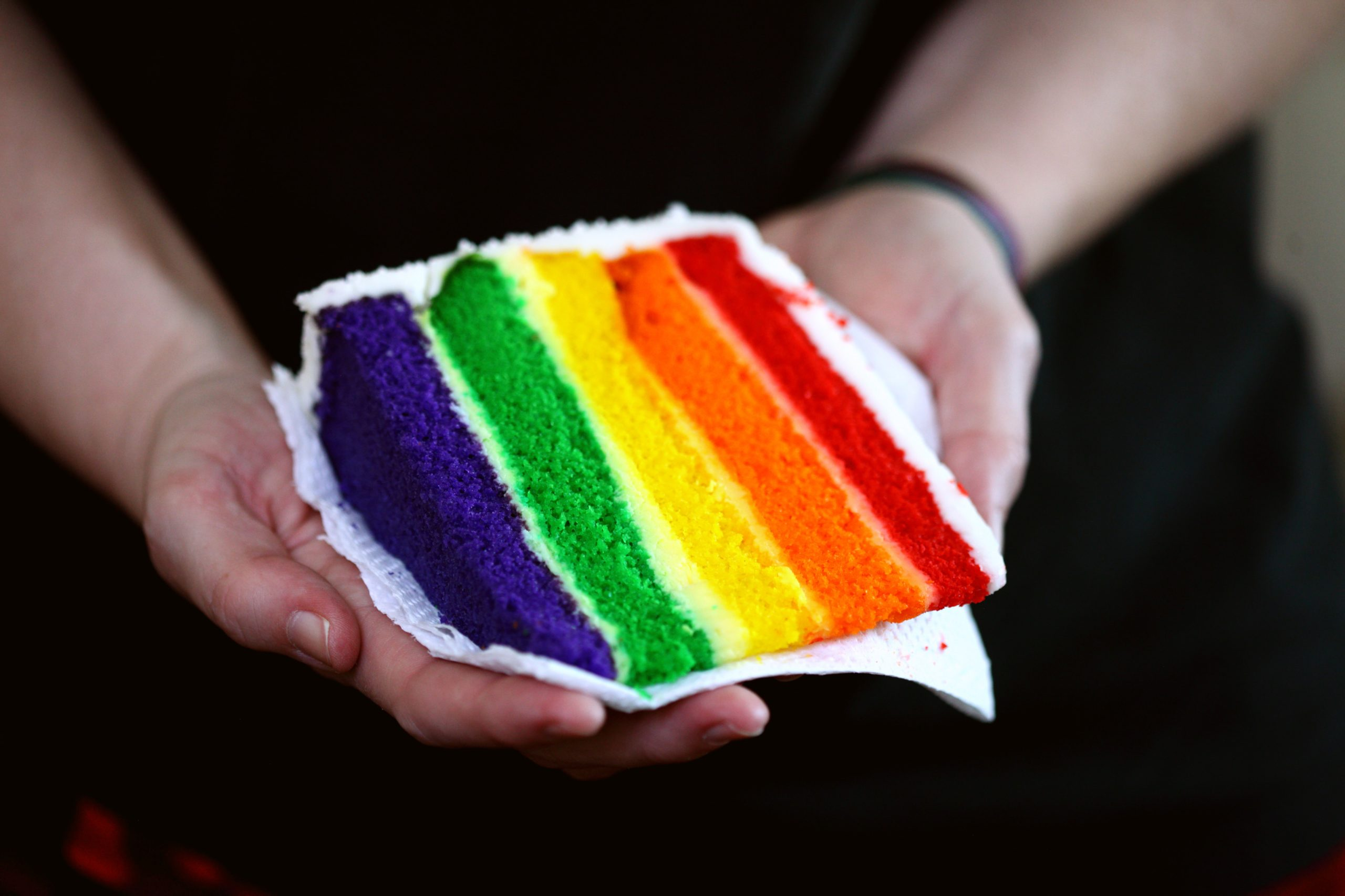 rainbow, lgbtq, coming out