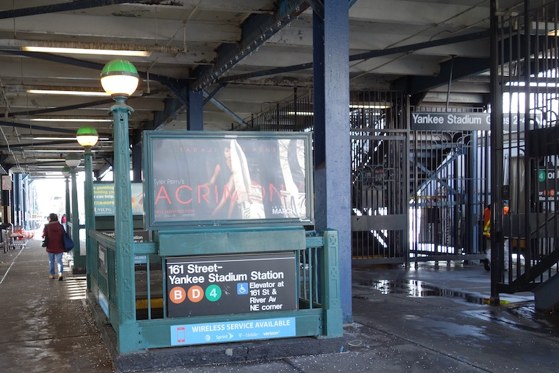 new york, subway, attack