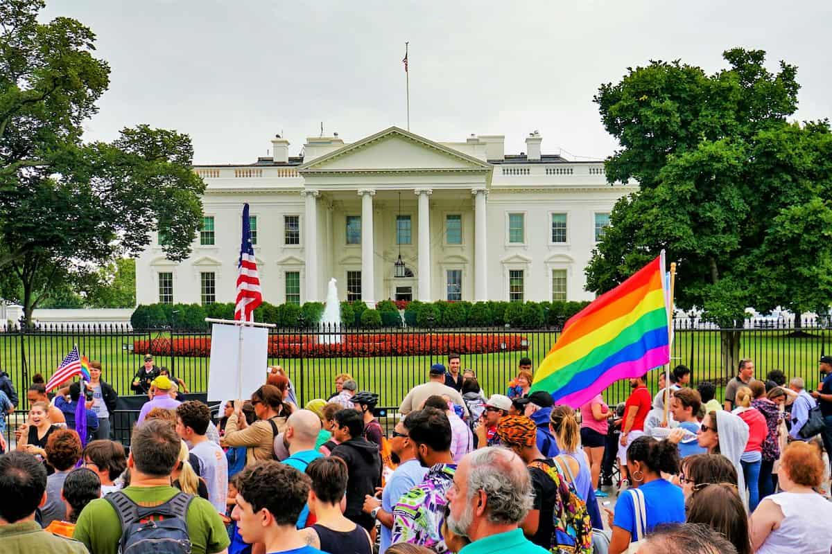 biden, lgbtq, healthcare, protections, discrimination