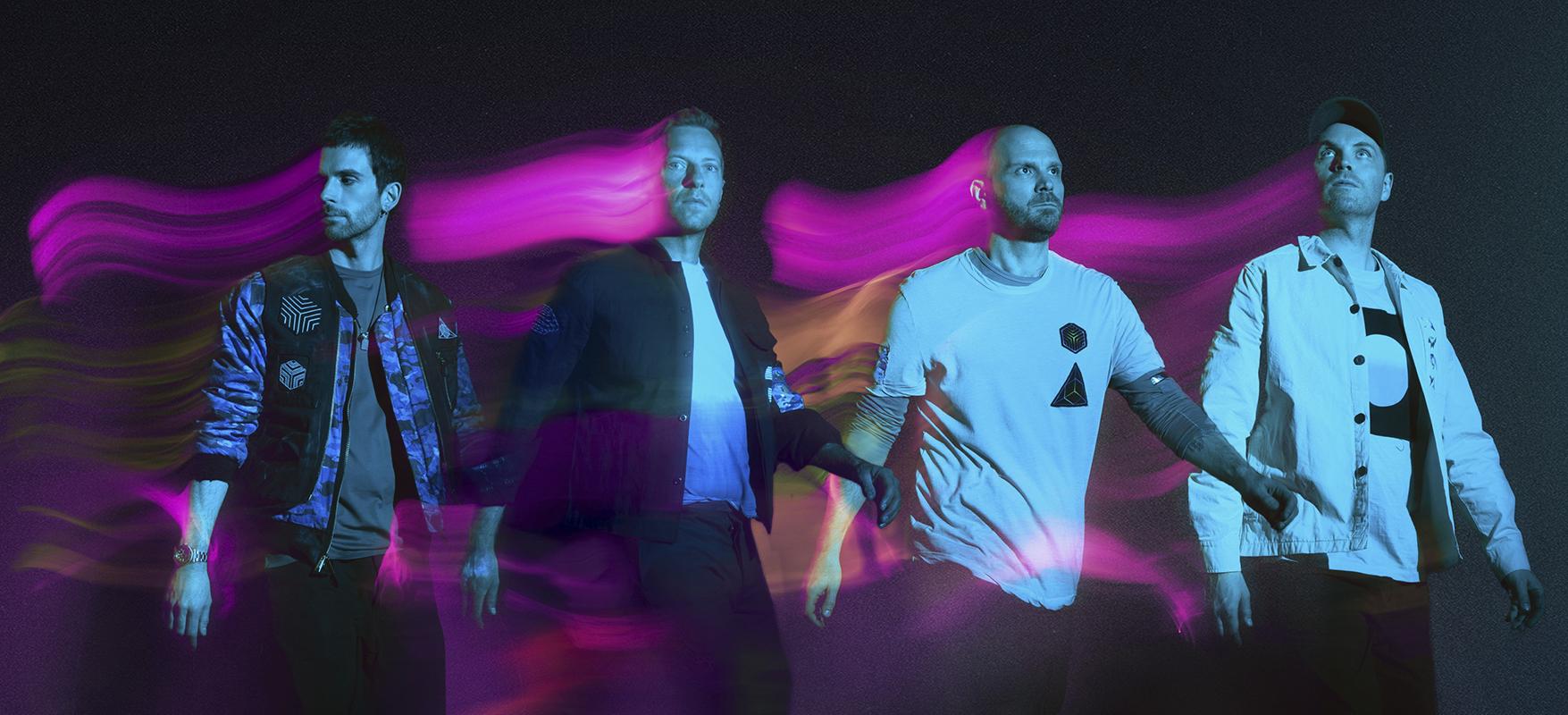Coldplay, glastonbury, festival