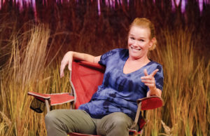 Throw Me On the Burnpile and Light Me Up: Beth Hylton