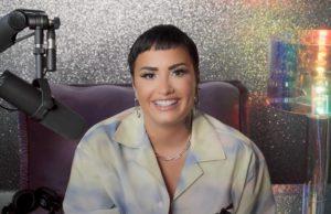 Demi Lovato, nonbinary, they/them, pronouns