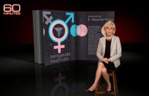 60 Minutes, detransition, lesley stahl, trans, transgender