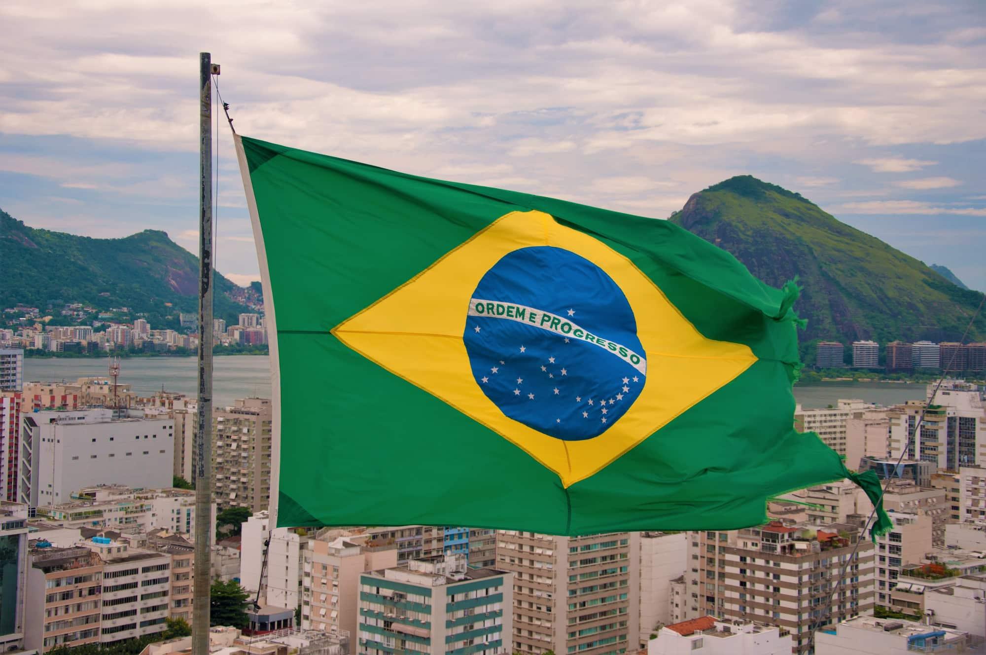Brazil, brazilian