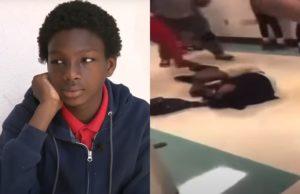 chad sanford, florida, trans, teen, bullying, attack