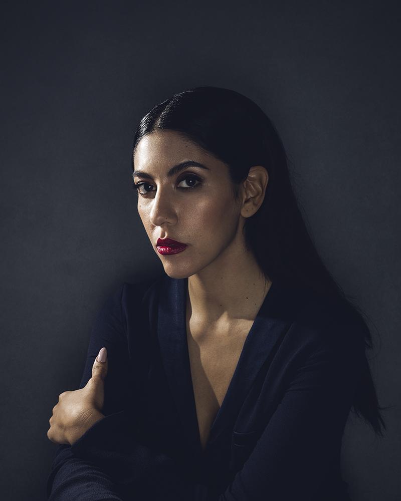 Stephanie Beatriz -- Photo: Kevin Scanlon