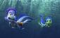 Luca -- Photo: Disney/Pixar