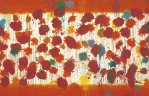 Phillips: Hodgkin Red, 2010