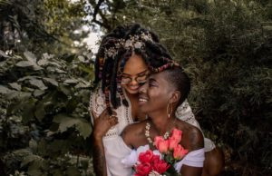 Marriage, wedding, couple, same-sex marriage, gay, lesbian