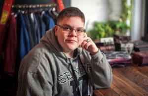 Gavin Grimm, trans, transgender, bathroom, restroom, student