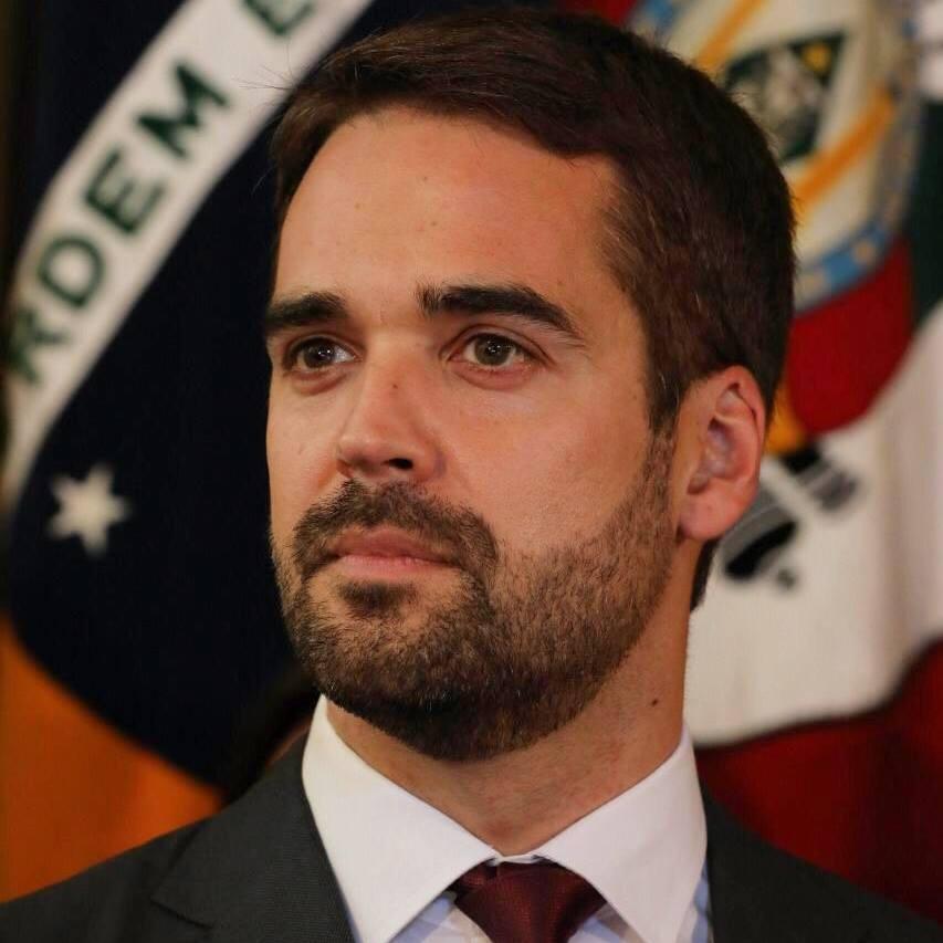 Governor Eduardo Leite